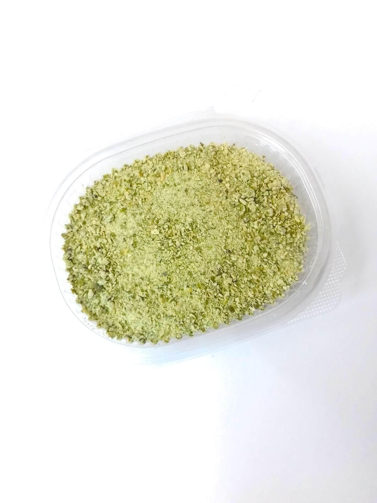 Жмых кедровый (1кг)