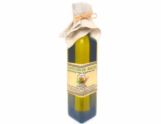 Кунжутное масло 3